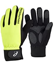 Elite Cycling Project Men's Malmo Waterproof Winter Cycling Gloves