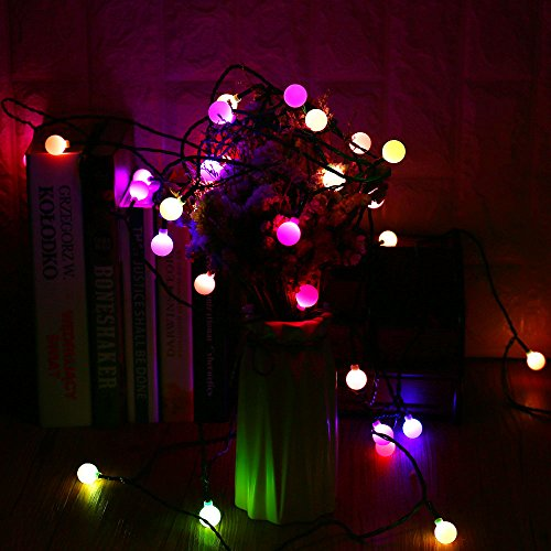Changing Color Christmas Lights Outdoor