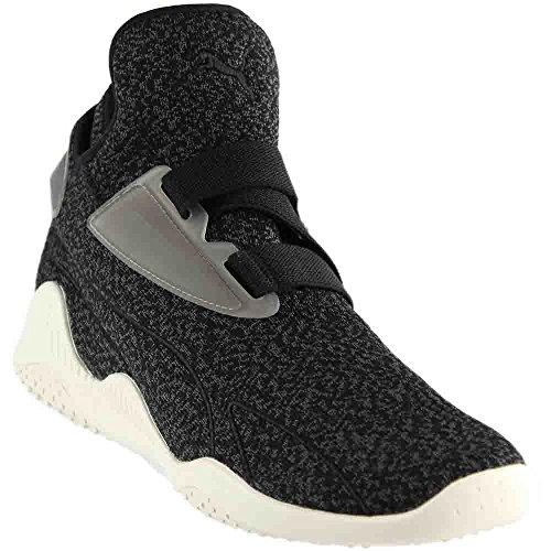 High Sirsa Elemental Men's Fashion Black PUMA Sneaker Mostro Ankle pPWnRxxUOc