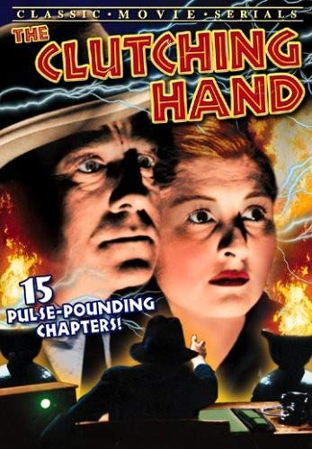 The Clutching Hand (Jack Weiss)