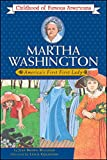 Martha Washington: America's First Lady Review and Comparison