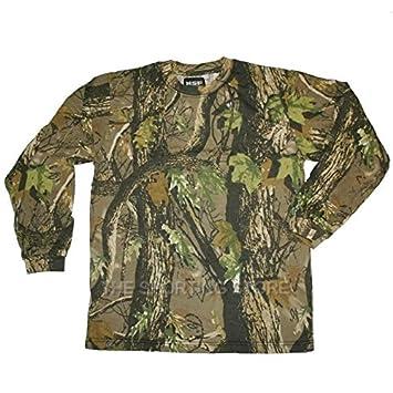 HSF CAMUFLAGE Ropa Sudadera Camiseta Camiseta De Manga Larga Todas Las  Tallas caza pesca tiro Ropa  Amazon.es  Deportes y aire libre ab61b1929b1