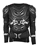 Leatt 5.5 Body Protector (Black, Large/X-Large)
