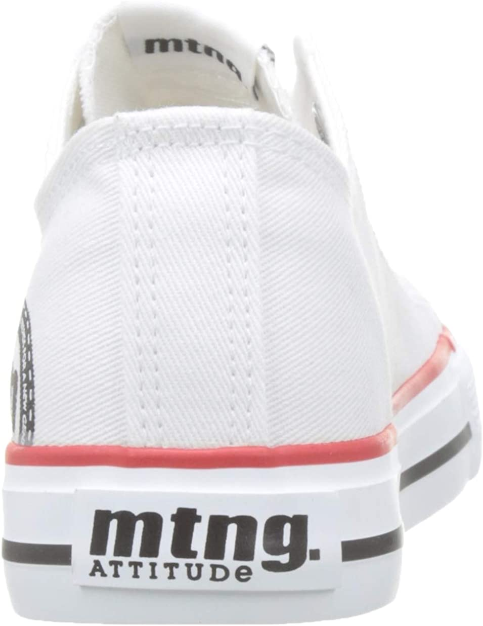 Zapatillas Unisex beb/é MTNG 81200