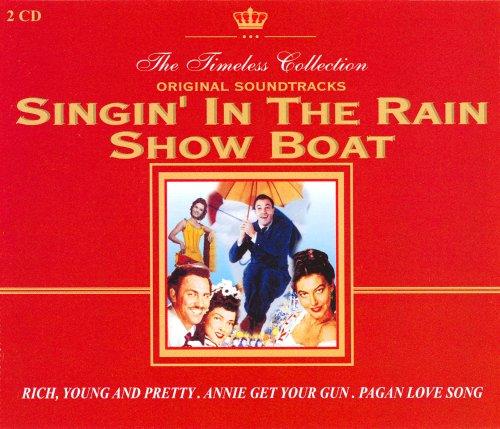 Singin in the Rain & Show Boat