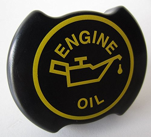 Ford F3AZ-6766-B, Engine Oil Filler Cap (2001 Ford Ranger Engine)