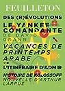 Feuilleton, N° 7, Printemps 2013 : par Bosc