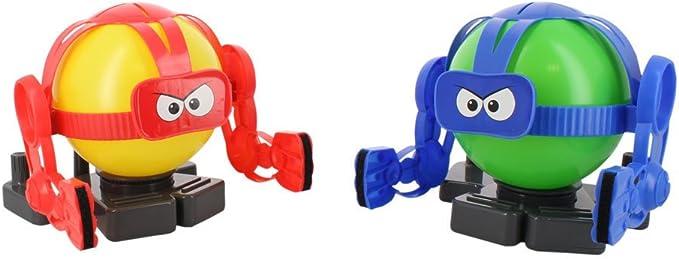 KD Juegos s17630gb Globo BOT batallas: Amazon.es: Juguetes y juegos