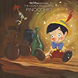 """Message from the Blue Fairy (From """"Pinocchio""""/Score)"""