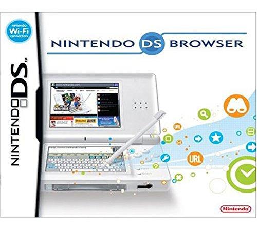 Nintendo DS Browser (R4 Nintendo Ds)
