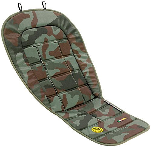 Bugaboo Seat Liner Camouflage