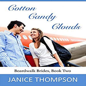 Cotton Candy Clouds Audiobook