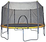 : Airzone 14-Foot Safety Enclosure (Trampoline not included)