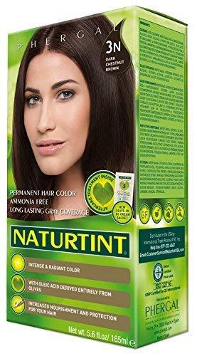 Buy brand hair color