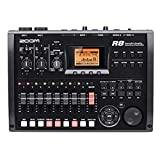 Zoom R16 Multitrack SD Recorder Controller and