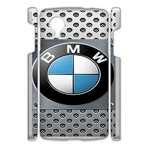 Google Nexus 5 Custom Cell Phone Case BMW Car Logo Case Cover 1WFF36424