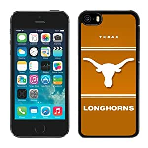 New Iphone 5c Case Ncaa Big 12 Conference Texas Longhorns 13