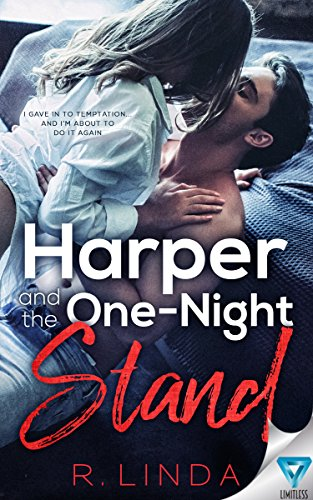Harper And The One Night Stand (Scandalous Series Book 3)