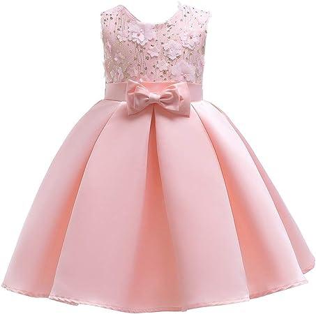 YaGFeng Costume Princess Dress 2-9 Year