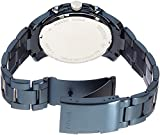Fossil-Mens-Quartz-Stainless-Steel-Casual-Watch-ColorBlue-Model-FS5230