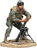 McFarlane: Military Marines Corps Mortar Loader Caucasian
