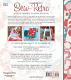 Sew Retro: 25 Vintage-Inspired Projects for the