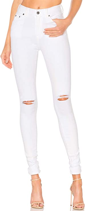 Pohađati Ogledalo Na Vratima Odrasti Pantalon Skinny Blanco Mujer Goldstandardsounds Com