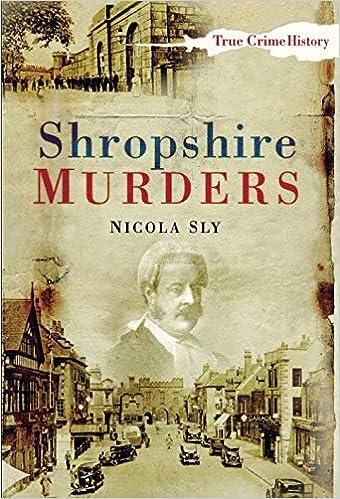 Shropshire Murders (Sutton True Crime History)