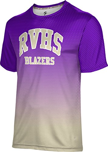 ProSphere Men's Ridge View High School Zoom Shirt (Apparel) - 29229 Sc