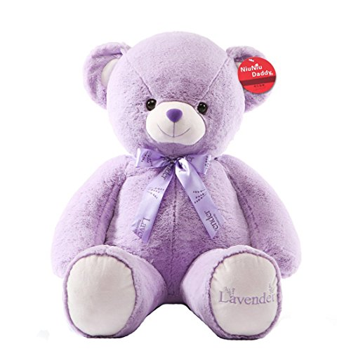 bear purple - 9