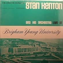 Live at Brigham Young University (Vinyl)