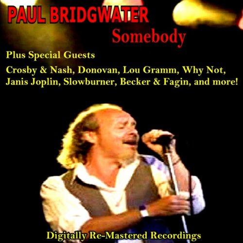 Paul Bridgwater Plus Special G...