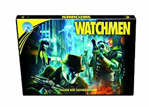 Watchmen (Ed. Horizontal) [DVD]