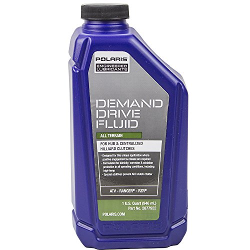 Polaris Demand Drive Plus 32 oz.