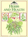 img - for Herbs and Health (Culpeper Herbal Guides) by Nicola Peterson (2000-01-01) book / textbook / text book