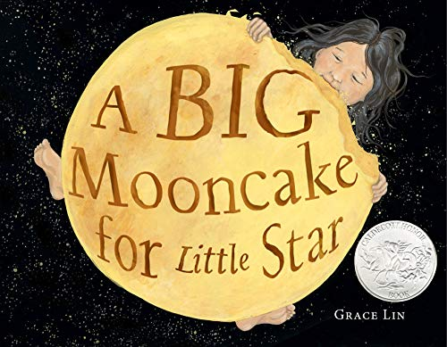 - A Big Mooncake for Little Star