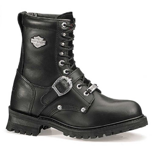 Harley-Davidson Men's Faded Glory Boot