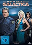 Battlestar Galactica-Season 2.1-Repl [Import allemand]