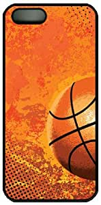 Basketball Theme Iphone 4 4S Case
