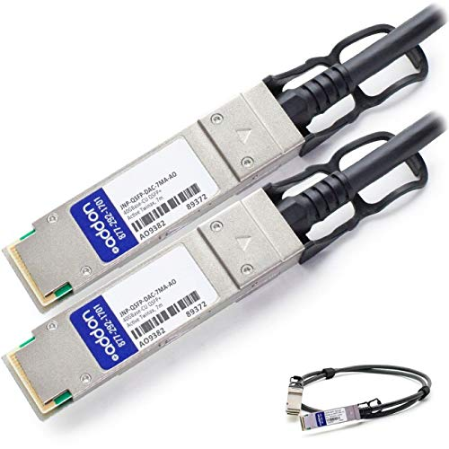 Image of Add-on-Computer Peripherals L Addon 7m Qsfp+ 40gbase-cu Dac F/Juniper Cables & Interconnects