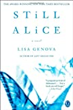 Still Alice, Lisa Genova, 1439102813