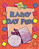 img - for Rainy Day Fun (Handy Crafts) book / textbook / text book
