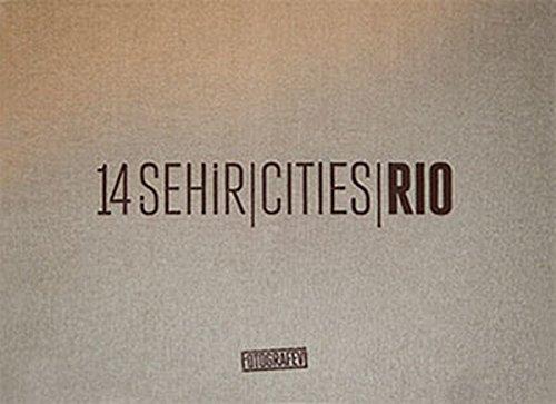 14 Sehir Rio ebook