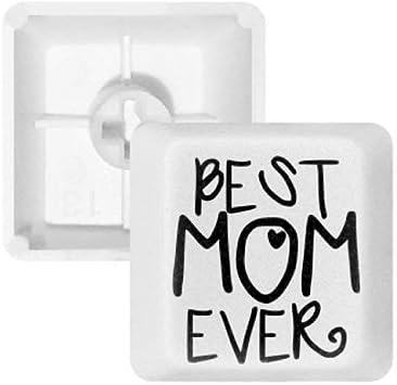 DIYthinker La Mejor mamá Nunca Las Palabras Día de la Madre ...