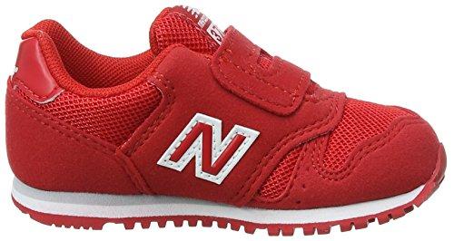 Rosso Unisex Kv373v1i New red Bambini – Sneaker Balance AxYtqztZ