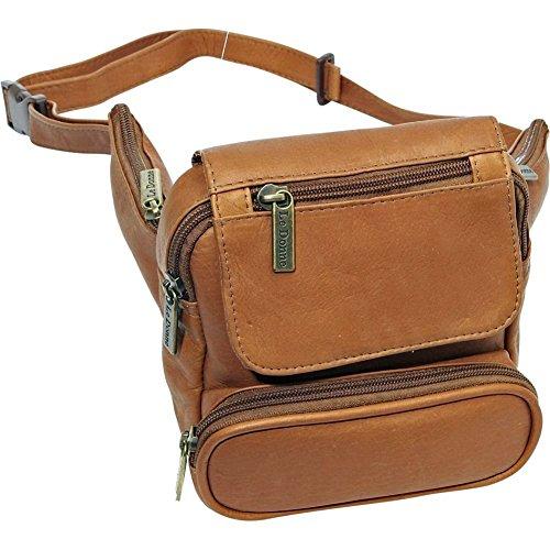 Le Donne Leather Traveler