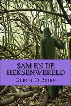 Book Sam en de Heksenwereld (Dutch Edition)