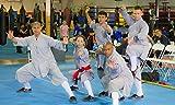 Kung Fu Wushu Tournament 2012 Costa Mesa