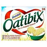 Weetabix Oatibix (24x18g)