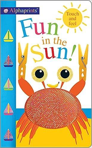 amazon alphaprints fun in the sun jo ryan aimee chapman